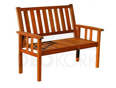 gartenb nke aus akazienholz i. Black Bedroom Furniture Sets. Home Design Ideas