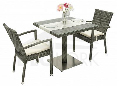 gastro m bel sets f r restaurants i. Black Bedroom Furniture Sets. Home Design Ideas