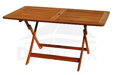 garten tische aus akazienholz i. Black Bedroom Furniture Sets. Home Design Ideas